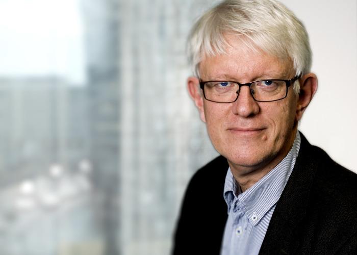 Johan Carlson - Folkhälsomyndigheten