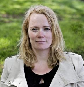 Gudny Stella Gudnadottir.