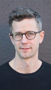 Joachim Ögren