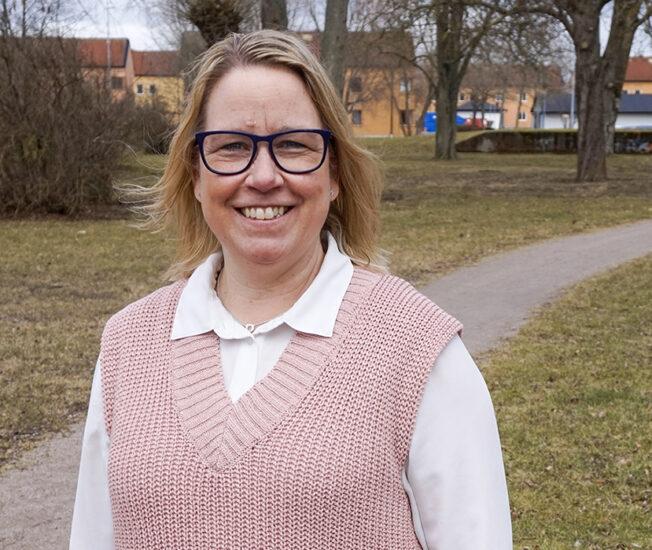 Marie Jönsson